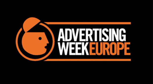 Advertising Week Europe logo
